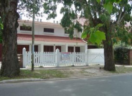 San Bernardo-Duplex para 8 personas