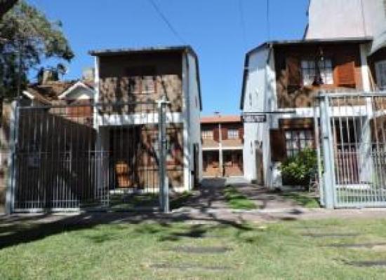 Inti Duplex - Complejo en San Bernado